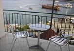 Hôtel Σάμη - Poseidon Apartments-3
