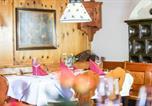 Hôtel Puch bei Hallein - Gasthof Simmerlwirt-2