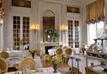 Hôtel Vihiers - Chateau Colbert-3