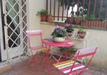 Location vacances Montecatini-Terme - Holiday home Viale Carlo Rosselli-1