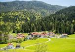 Location vacances Thiersee - Wohnung inmitten der Tiroler Berge-3