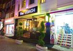 Hôtel Nişanca - The Coach Hotel-2
