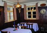 Location vacances Bobingen - Waldhotel Ziegelstadel-1