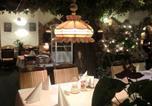 Hôtel Nassau - Hotel Restaurant Adria Kroatien-3