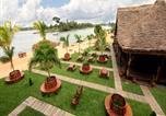 Villages vacances Accra - Aqua Safari Resort-4