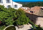 Hôtel Gassin - Petit Chateau de Ramatuelle-4
