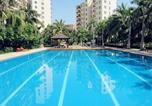 Location vacances Sanya - Shuiyue Holiday Apartment With Sea View-1