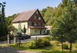 Location vacances Kościerzyna - House in Kaszubski Park-3