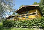 Villages vacances Trélon - Parc les Etoiles-2