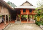 Location vacances Mai Châu - Homestay No 2 Pom Coong-3