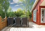 Location vacances Ristinge - Holiday Home Humble with Fireplace I-2