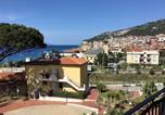 Location vacances Piraino - Terrazze vista Eolie-4