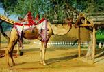 Villages vacances Mandawa - Desert Nights-1