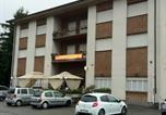 Hôtel Leggiuno - Albergo Cristallo-3