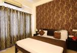Hôtel Gurgaon - Hotel Nirvaanam-2