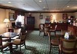 Hôtel Augusta - Rodeway Inn & Suites-4