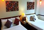 Hôtel Cabanatuan City - La Parilla Hotel-4