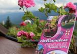 Location vacances Carano - Cavalese Val di Fiemme-4