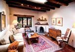 Location vacances Santa Fe - Garcia Street Adobe Three-bedroom Holiday Home-2