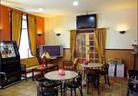 Hôtel Puget-sur-Argens - Hotel Pension Bellevue-1