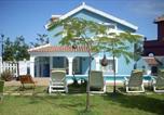 Location vacances San Juan de la Rambla - Villa el Rincón-2