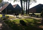 Hôtel Aalten - B&B Roerdinkhof-2