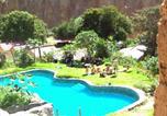 Hôtel Cabanaconde - Jardin el Eden lodge-4