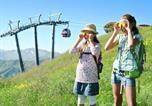 Location vacances Viehhofen - Saalachblick 1-2