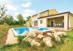 Location vacances Žminj - Holiday home Folici bb Vi-1