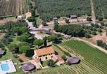 Location vacances Castagneto Carducci - Agriturismo Podere Arundineto-3