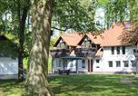 Location vacances Alfeld (Leine) - Schloss Erichsburg-2