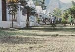 Villages vacances Mussoorie - Abhinandan Resorts-2