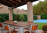 Location vacances Madremanya - Villa CAN COLL PERATALLADA