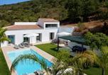Location vacances Faro - Villa Desafio-1