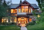 Location vacances Aspen - Villa Venada at Paepcke Park-1