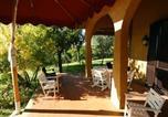 Location vacances Arezzo - Villa Peruzzi-2