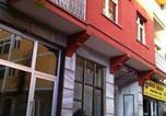 Hôtel Esenboğa - Suna Hotel-2