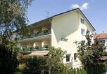 Hôtel Bad Wörishofen - Kurhotel Weber