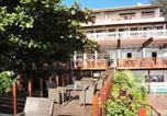Hôtel Maputo - Catembe Gallery Hotel-4