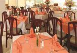 Hôtel Cuauhtémoc - Mision Express Zona Rosa-2