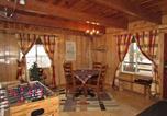 Location vacances Big Bear City - 069 Log Vista Home-3