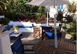 Location vacances Σπέτσαι - Villa Christina-2