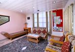 Hôtel Munnar - Oyo Rooms Munnar Town Devikulam Road-1