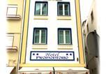 Hôtel Nazaré - Hotel Promontório-3