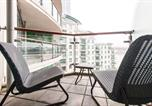 Location vacances Lambeth - Creed 2 Bed Vauxhall Apartment-2