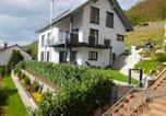Location vacances Bürgstadt - Ferienwohnung Klingenberg-2