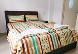 Location vacances Anjuna - 3 Bedroom Luxury Villa with Pool, Anjuna Goa-4