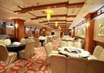 Hôtel Datong - Datong Hao Hai International Hotel-2