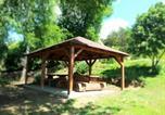 Location vacances Goniądz - Cudo domek Spa w Mrozach Wielkich koło Ełku-3
