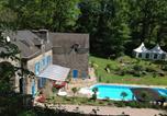 Hôtel Rochefort-en-Terre - Le Moulin du Bois-3